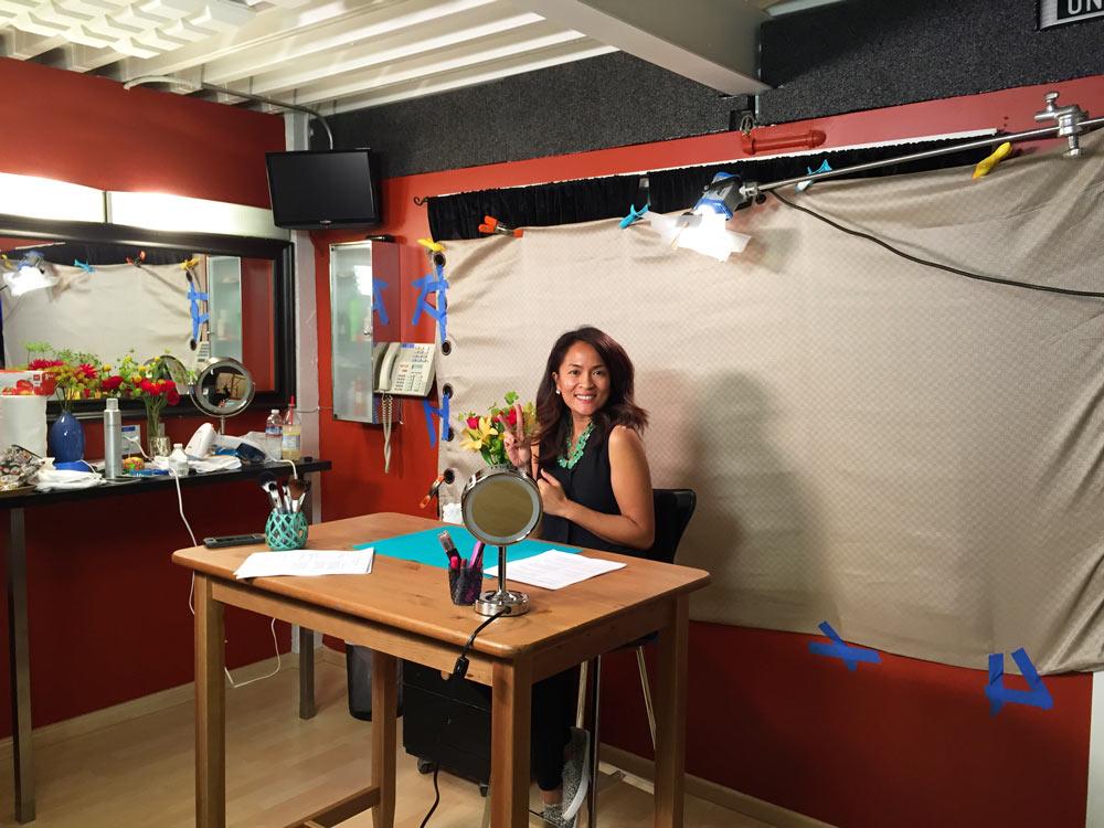 studio-filming
