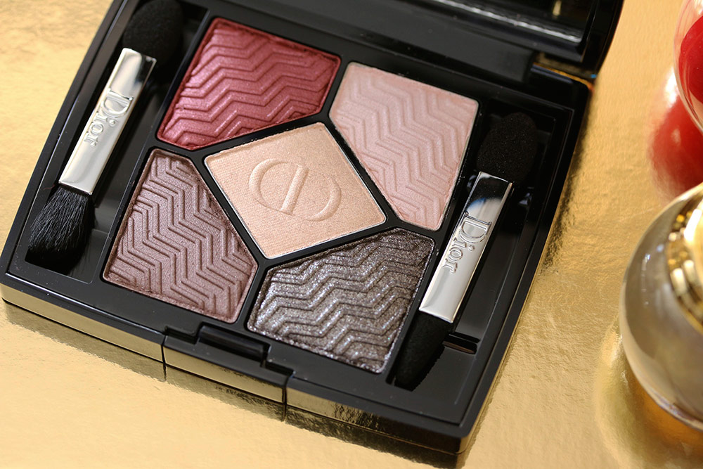 dior holiday 2015 blazing gold 886