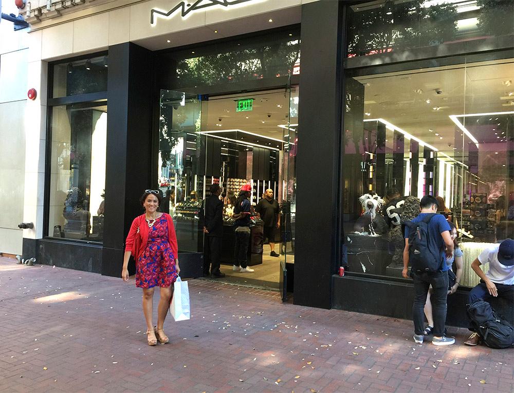 mac powell street store sept 2015