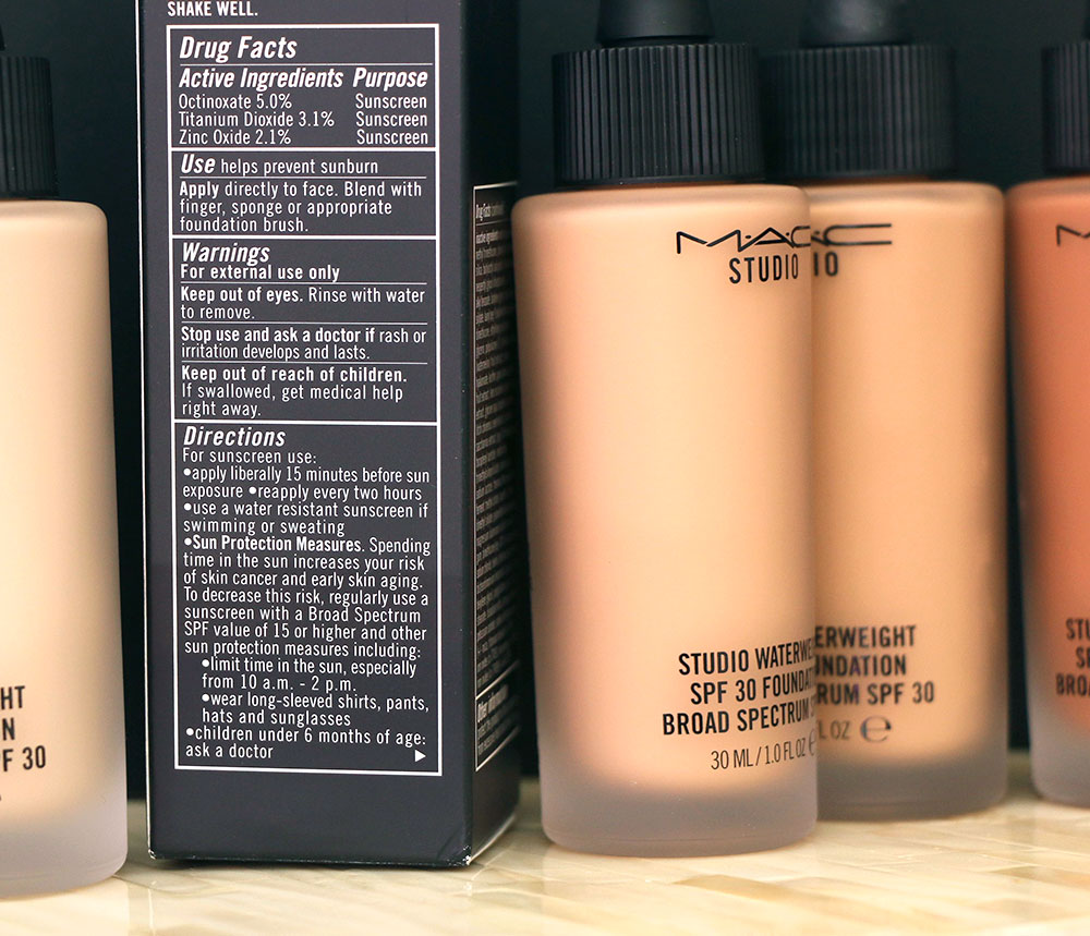 mac studio waterweight ingredients 2