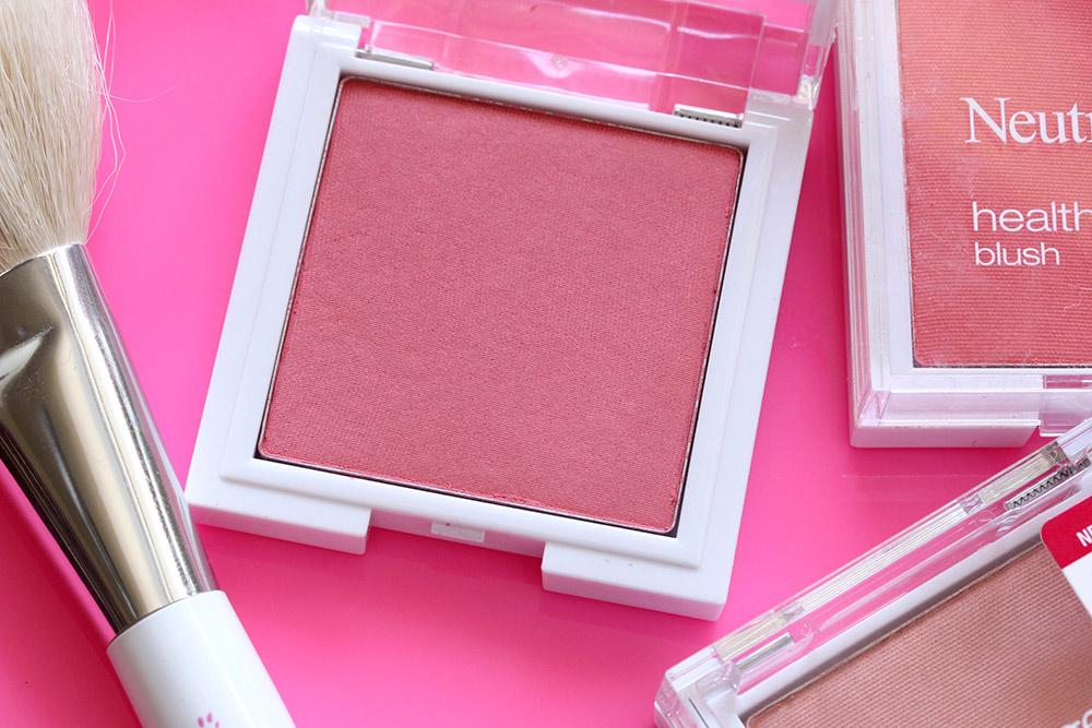 neutrogena healthy skin blush 20 vibrant