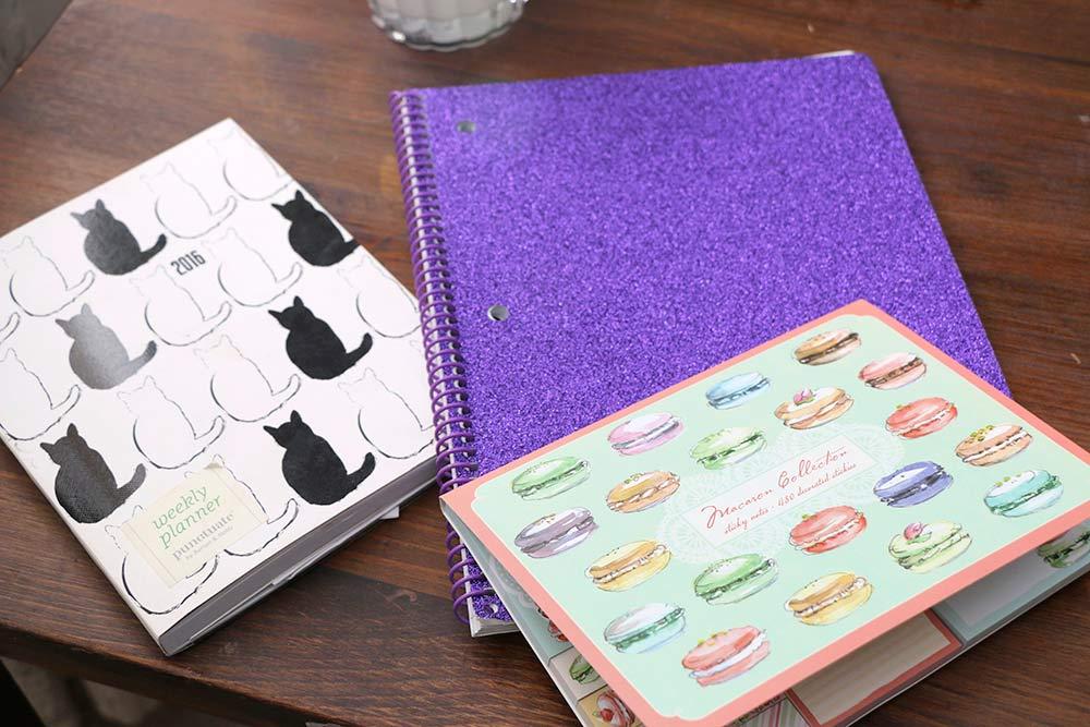 purple-glitter-notebook