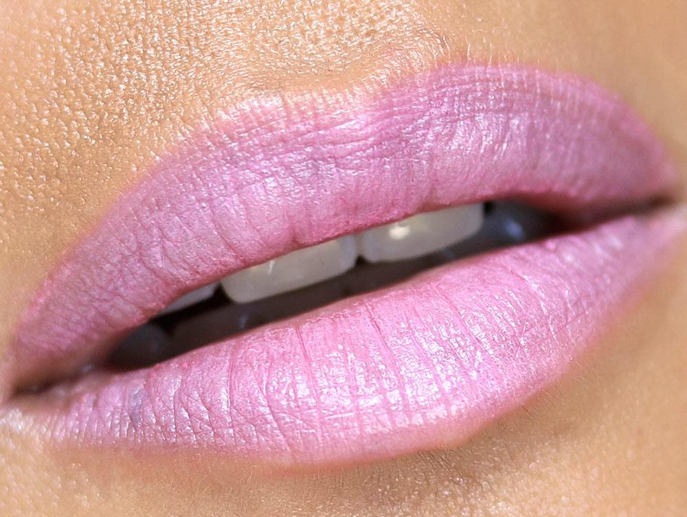 mac enchanted eve pink lipstick st germain