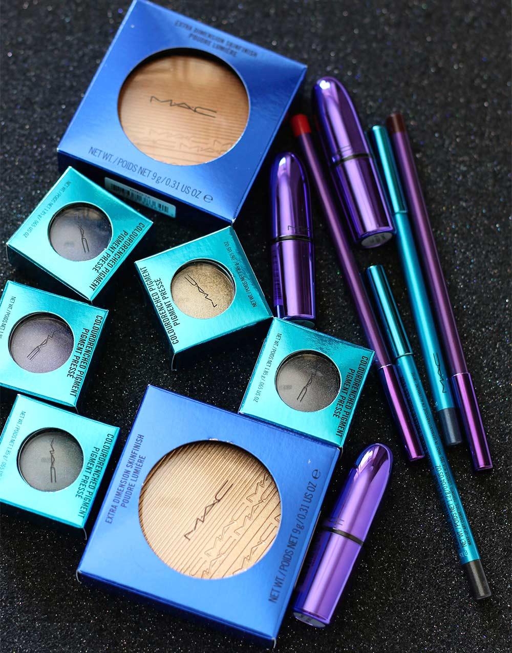 Mac Makeup Gift Sets 2016 | Saubhaya Makeup