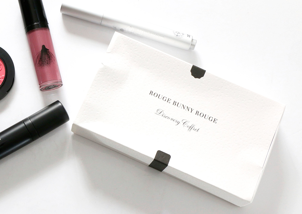rouge bunny rouge discovery coffret 1