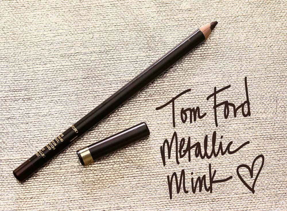 tom ford metallic mink