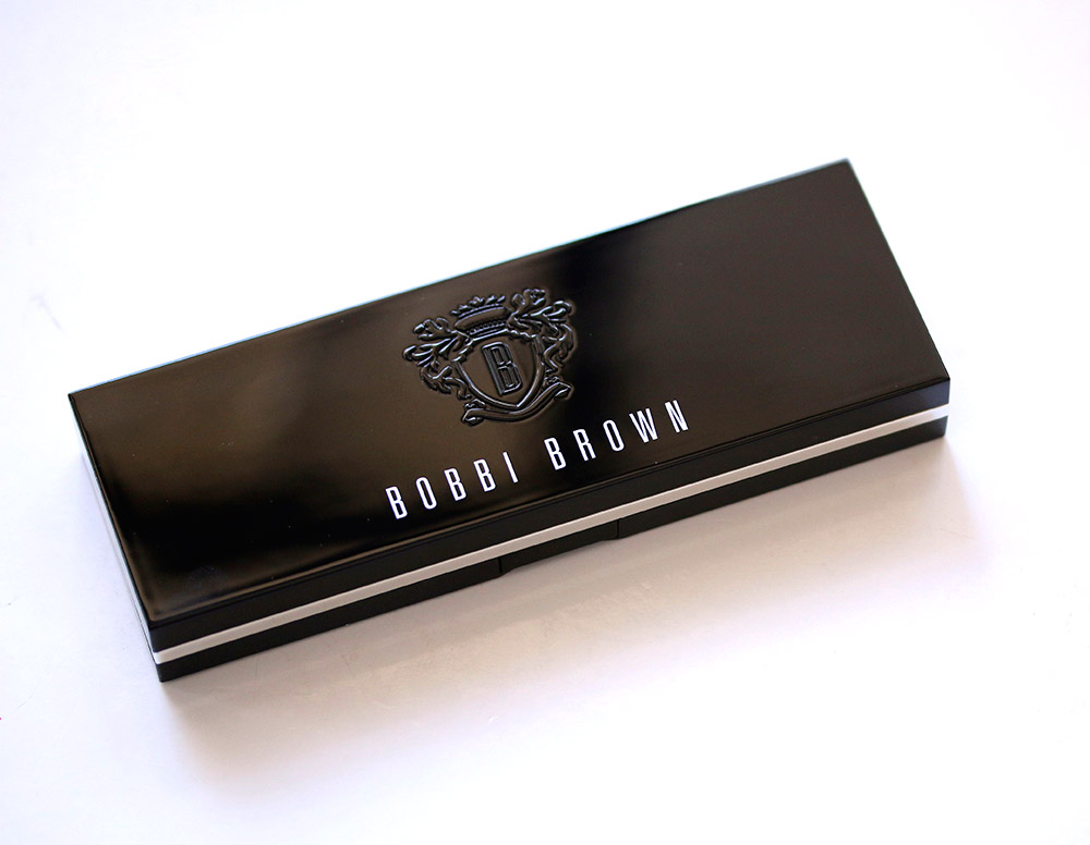 bobbi brown holiday 2015 rich caramel eye palette