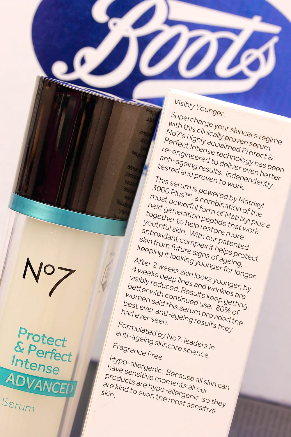boots protect perfect intense advanced serum 2