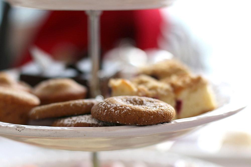 high tea neiman marcus rotunda sweet