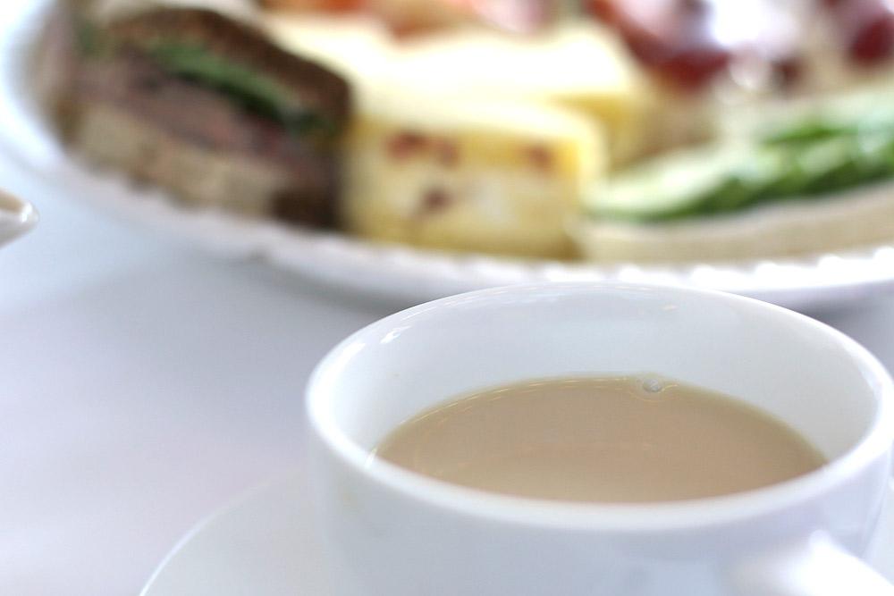 high tea neiman marcus rotunda vanilla decaf