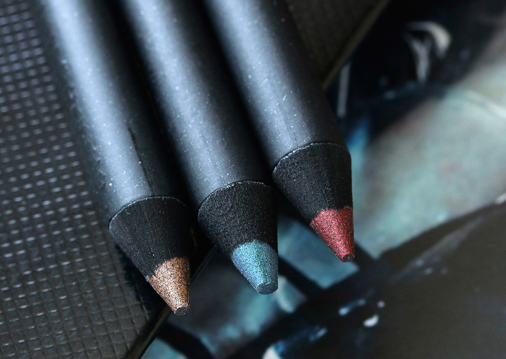 mac dark desires kohl power pencil