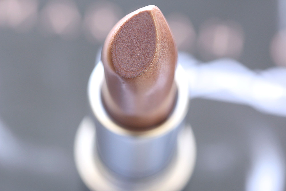 mac mariah carey all i want closeup