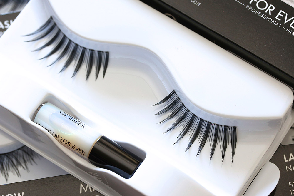 make up for ever lash show c 710