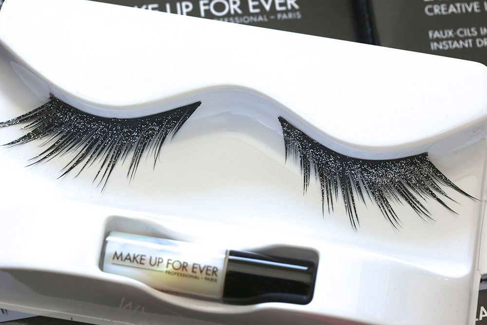 make up for ever lash show c 802