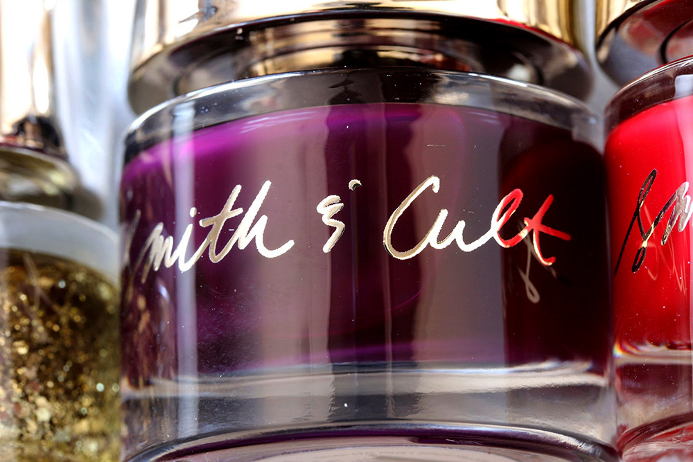 smith cult dark like me