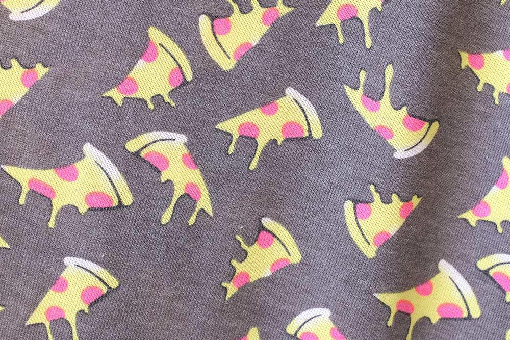 target pizza pajamas