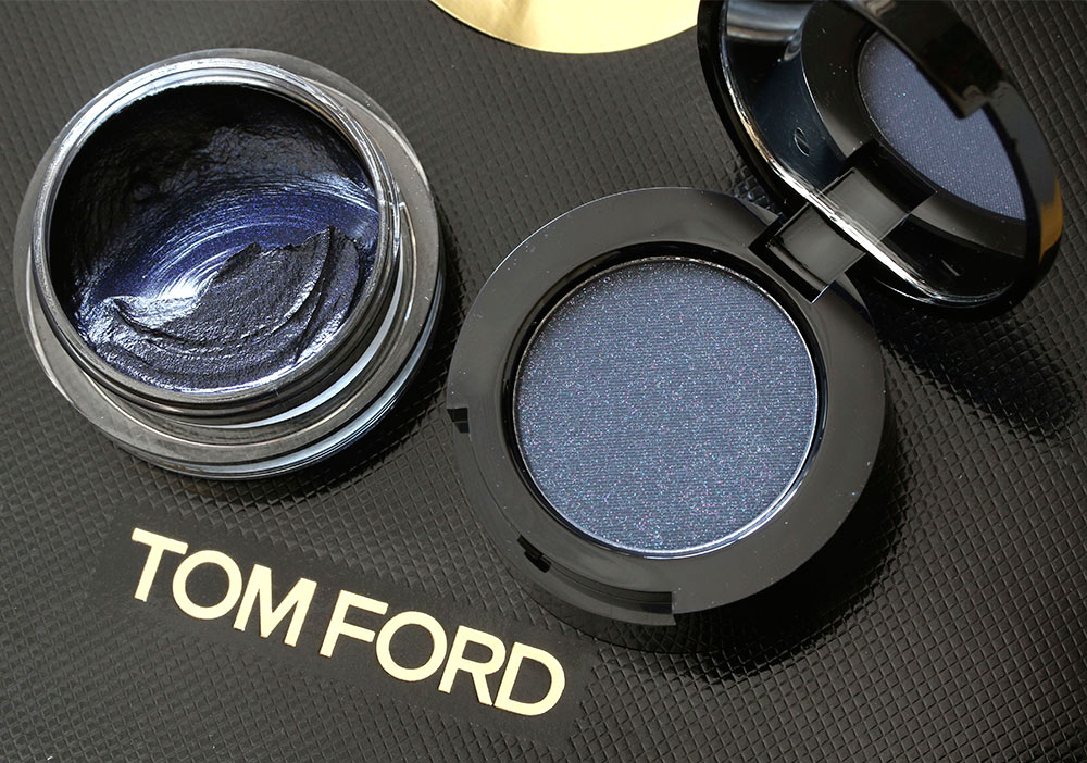 Cream and Powder Eye Color in Night Sky ($66)
