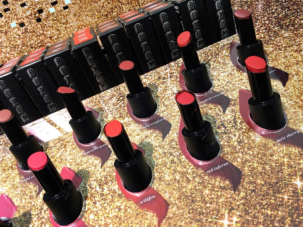 buxom bold sexy gel lipstick