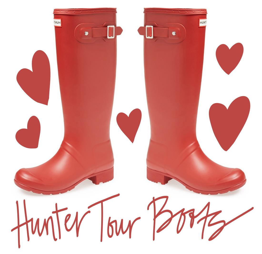 hunter-tour-boots