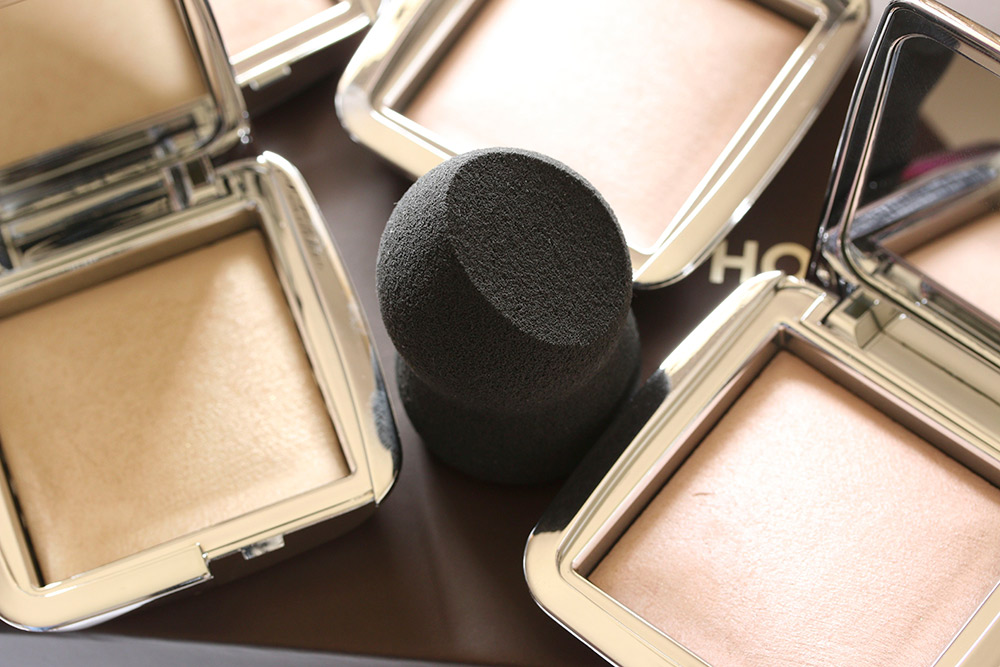 Hourglass Ambient Strobe Light Sculptor light sculptor
