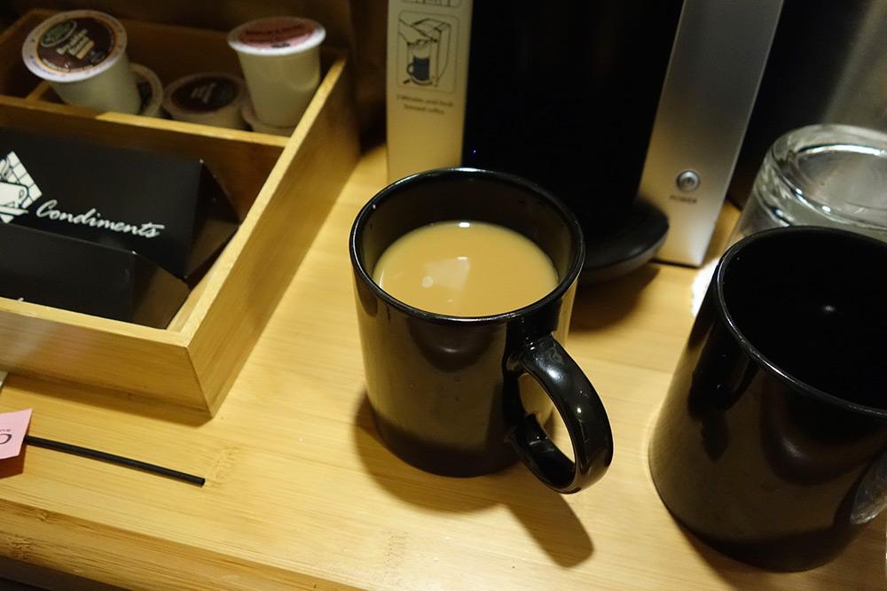 portola-hotel-keurig-coffee