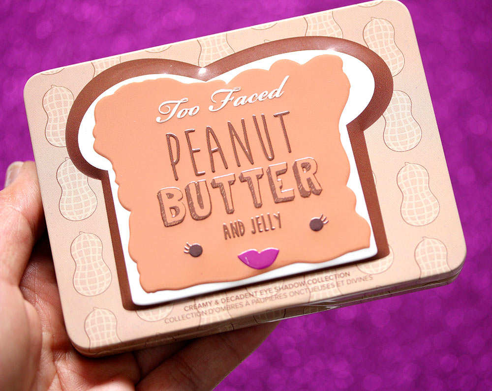 too faced peanut butter jelly palette 3
