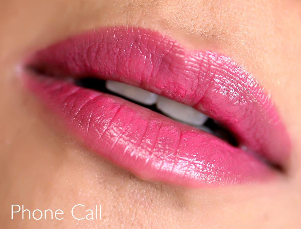 ud gwen stefani phone call lipstick