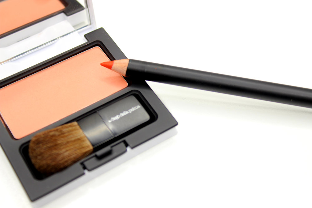 Diego Dalla Palma Powder Blush 13 Orange Peach