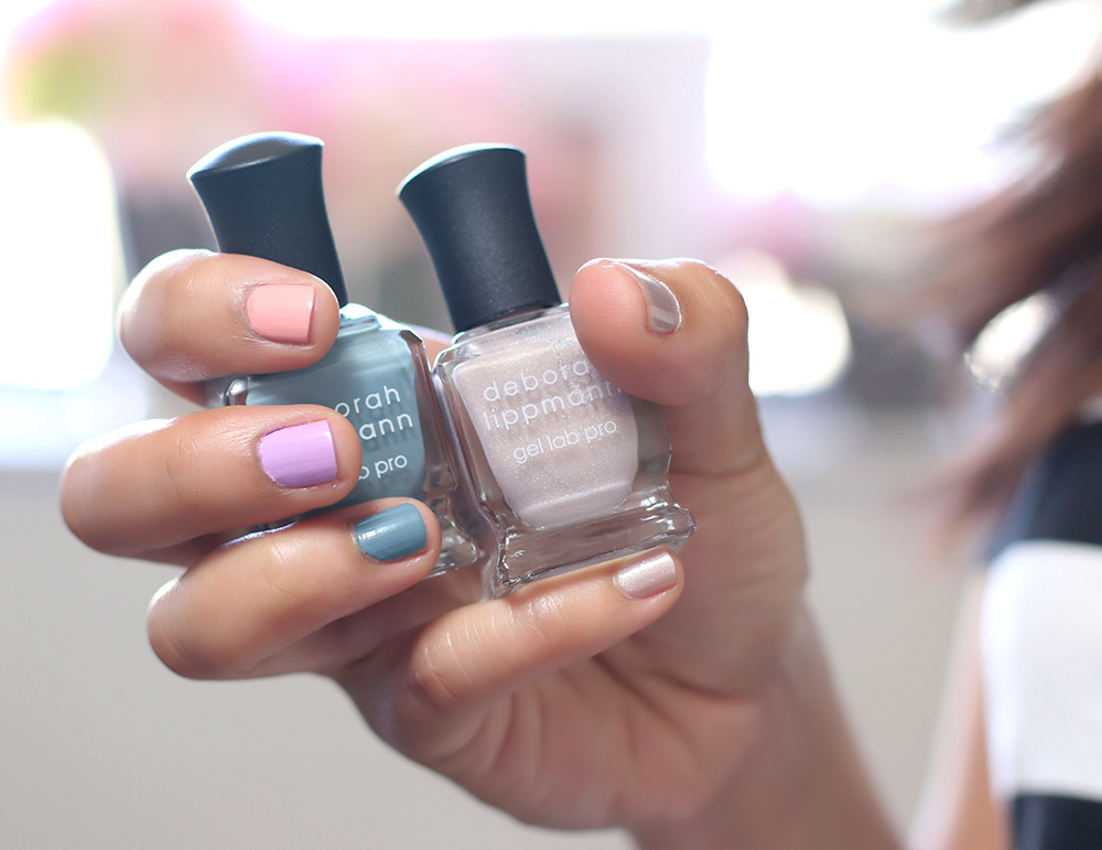 The Day in Beauty, Vol. 10: Flamingos, Polka Dots, Deborah Lippmann ...