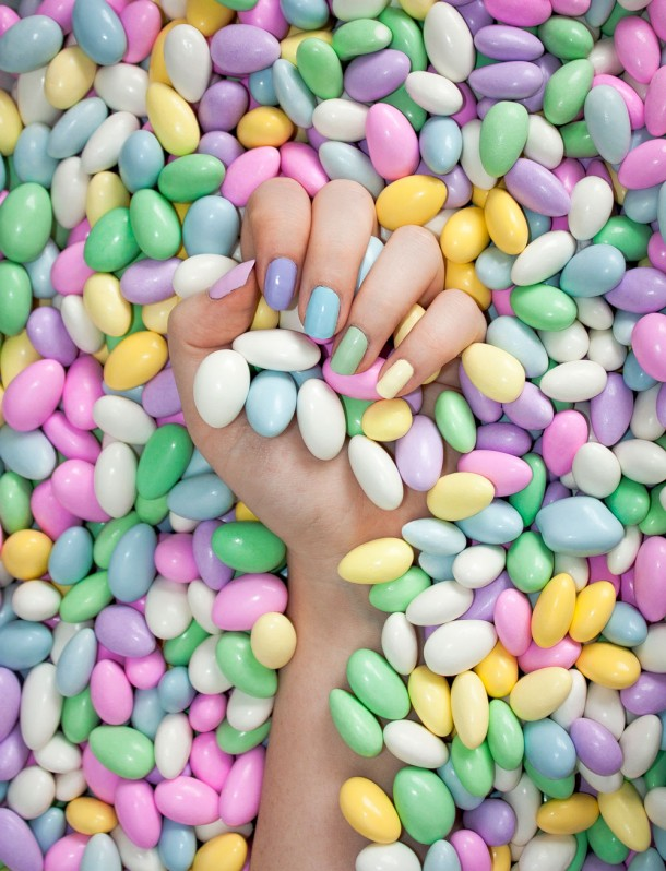 Deborah Lippmann Sweets For My Sweet