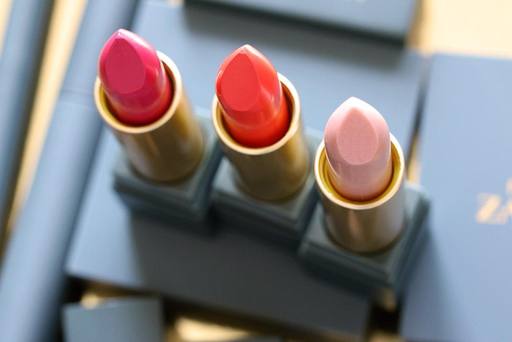 mac zac posen lipsticks
