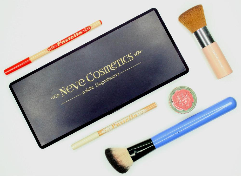 Neve Cosmetics Italian Cruelty-Free Makeup
