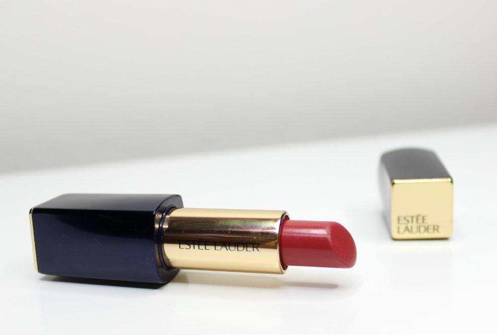 Estée Lauder Pure Color Envy Sculpting Lipstick Rebellious Rose