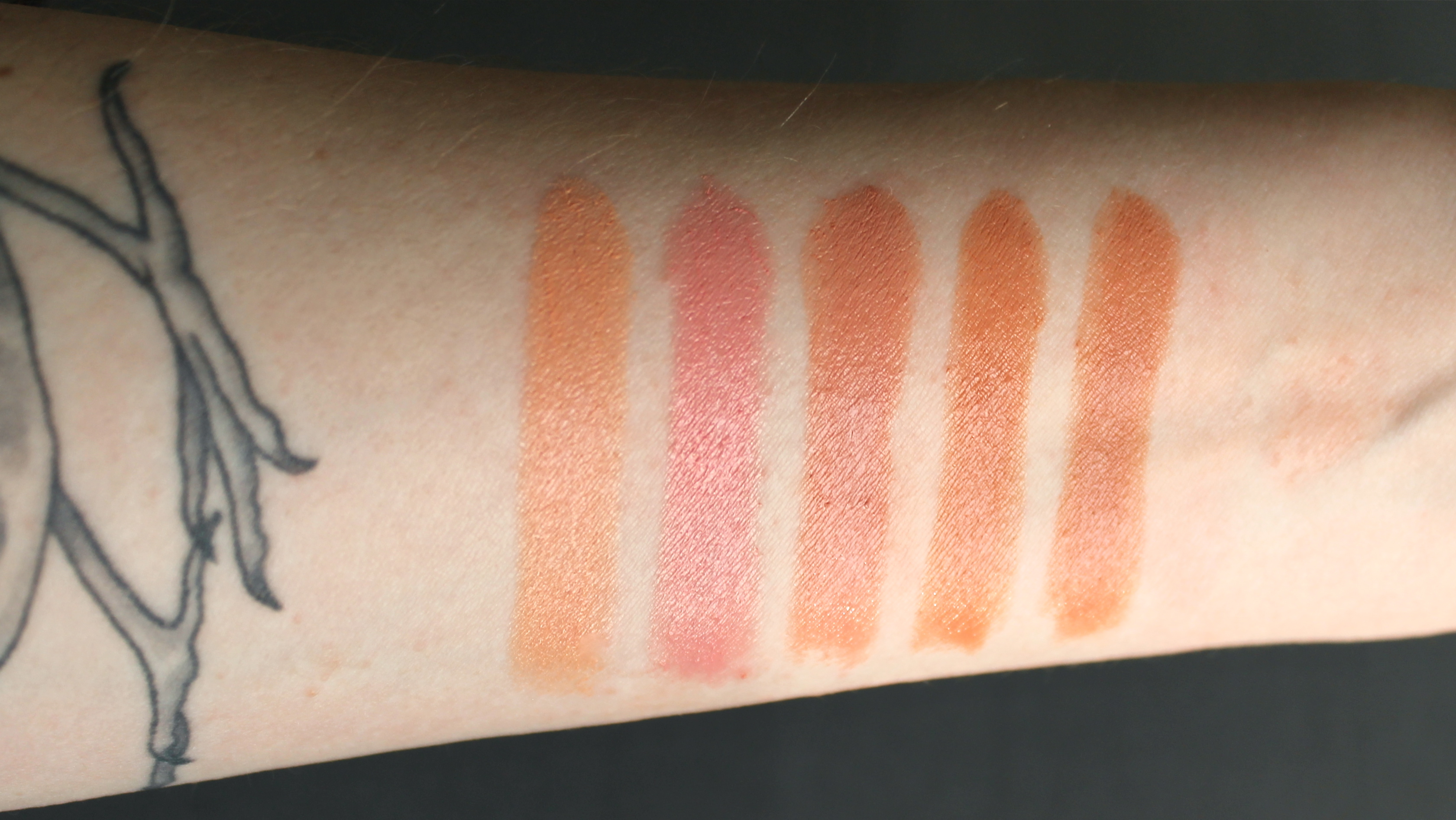 Lasting Finish Lipstick by Kate