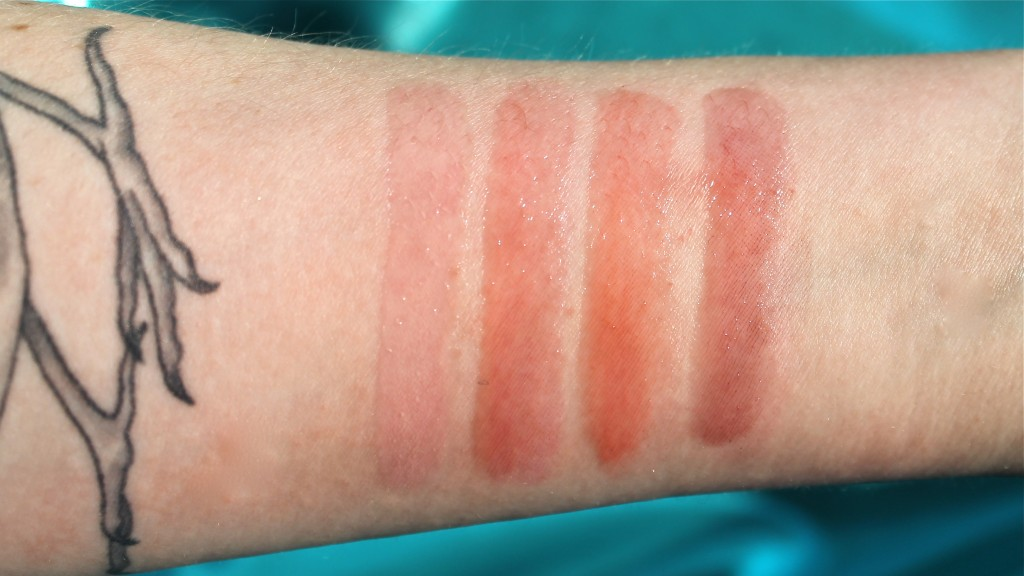 Rainforest Of The Sea Quench Lip Rescue by Tarte #8