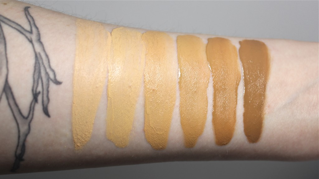Naked Skin One & Done Hybrid Complexion Perfector by Urban Decay #3
