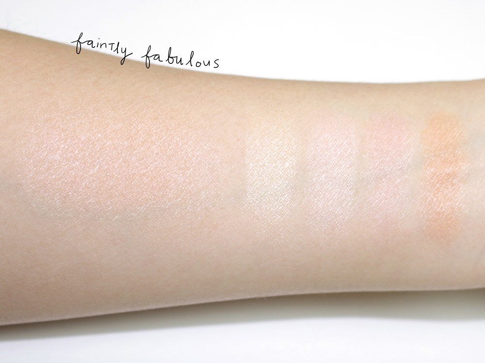 mac mineralize skinfinish natural faintly fabulous