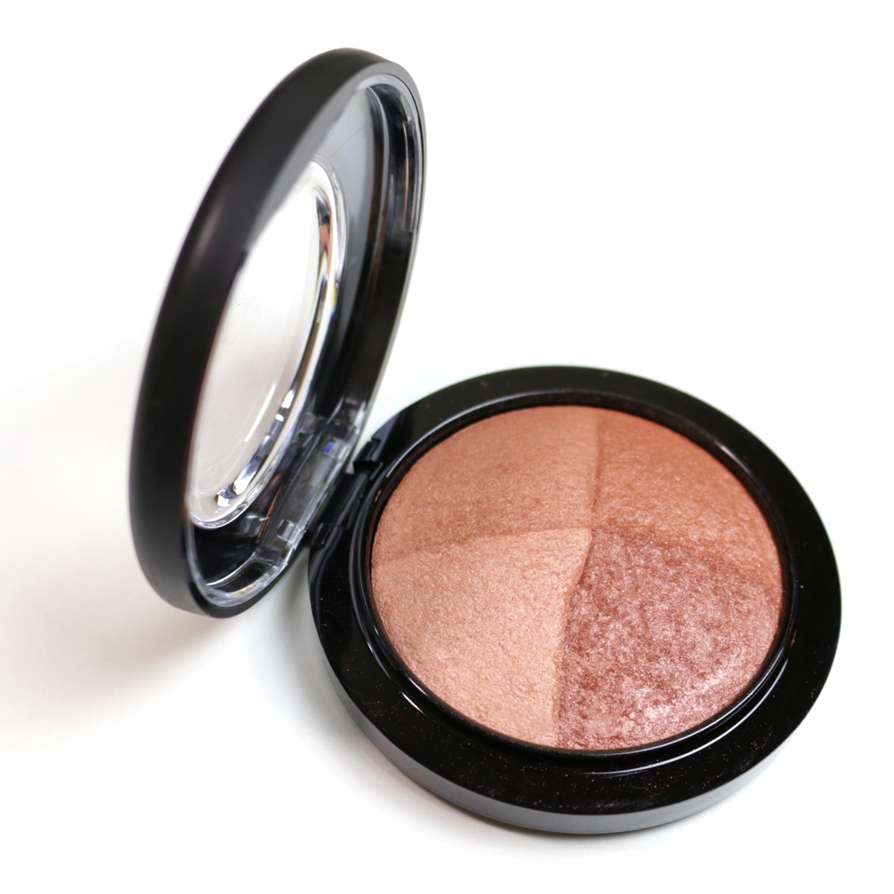 mac mineralize skinfinish natural perfectly lit