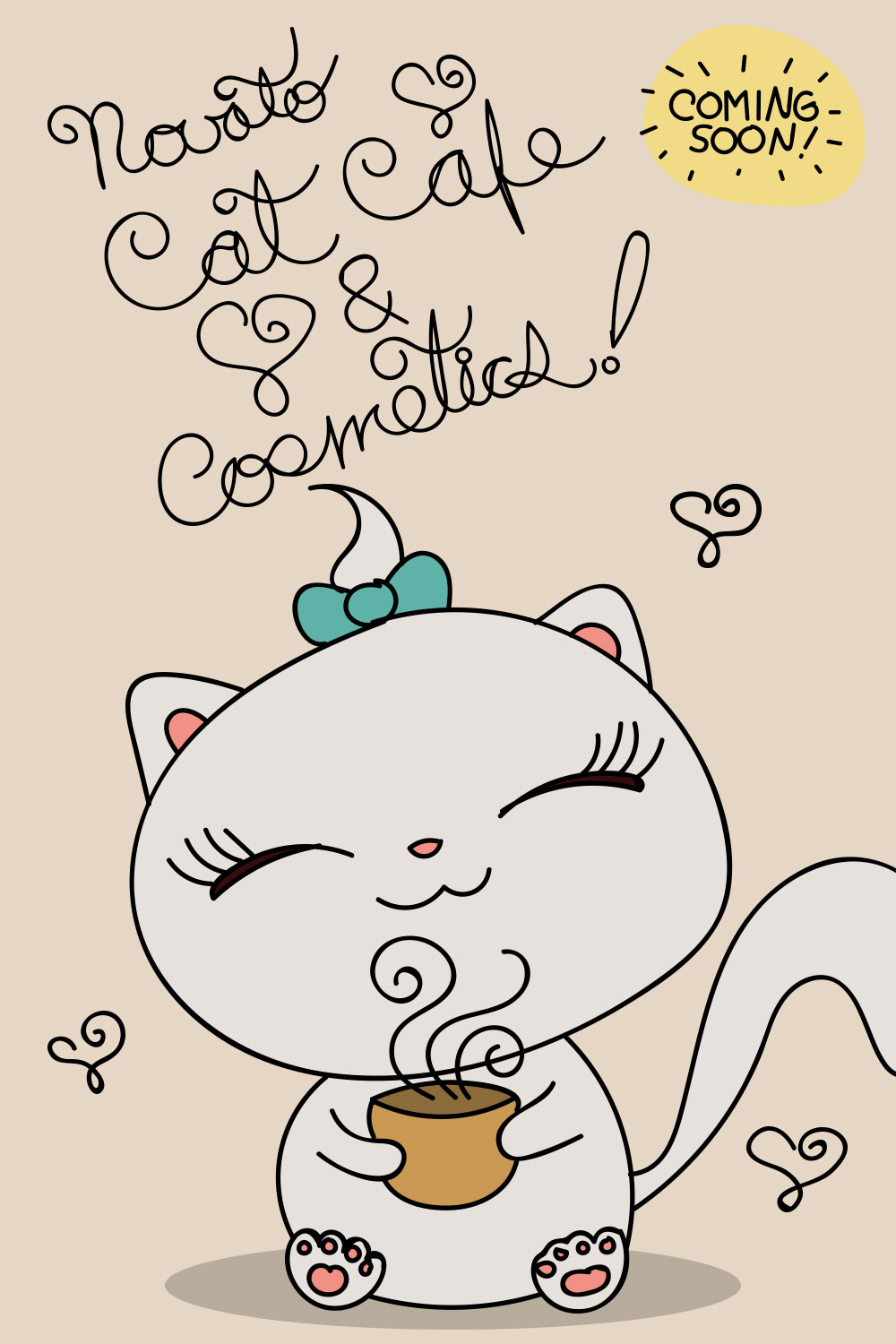 novato-cat-cafe-cosmetics-logo