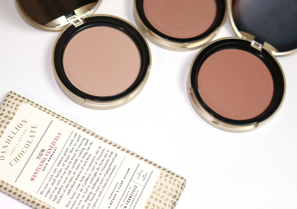 Too Faced Chocolate Bronzers