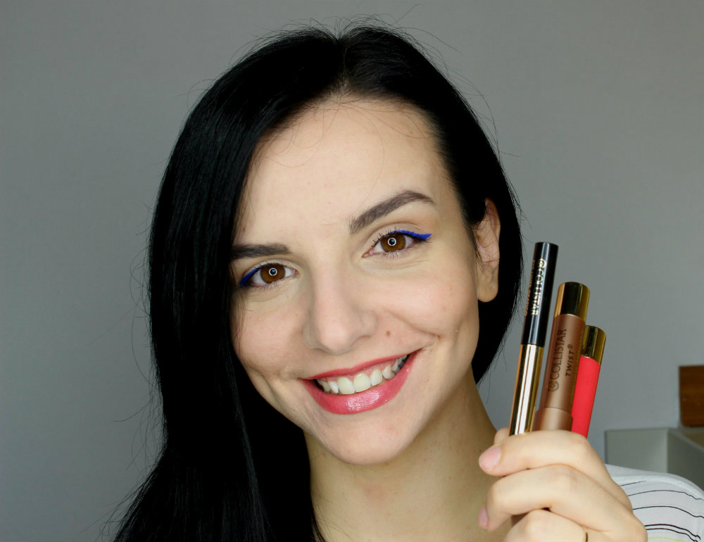 Collistar Italian Makeup