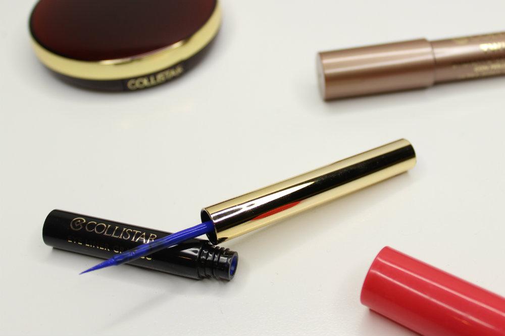 Collistar Graphic Eyeliner in 03 Valeria Blue