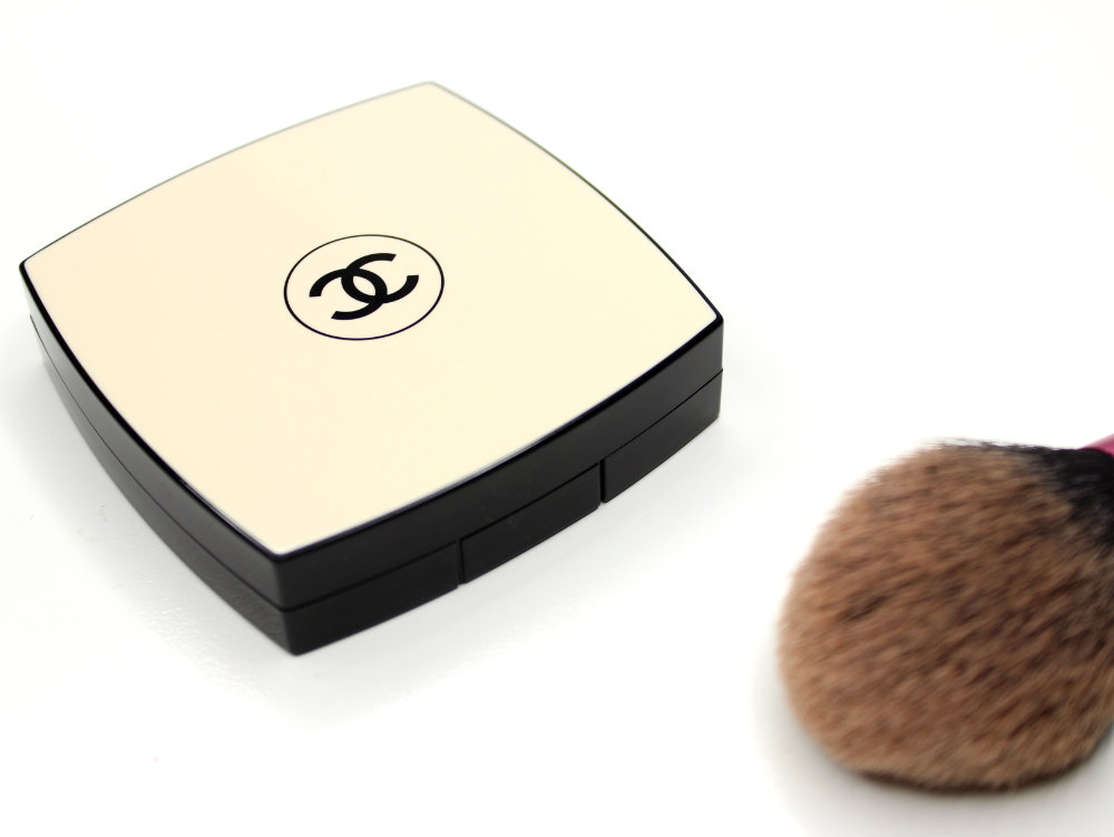 Chanel Les Beiges Healthy Glow Sheer Powder 50 Review