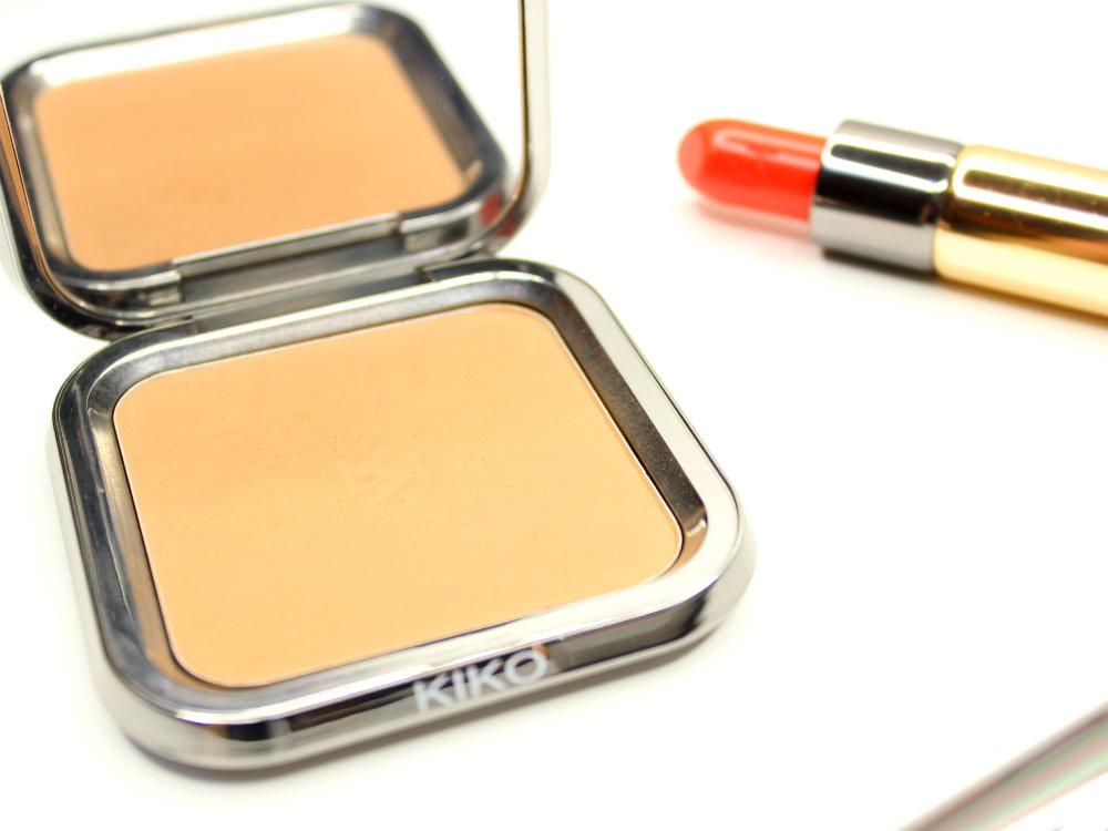 KIKO Flawless Fusion Bronzer 03 Cinnamon