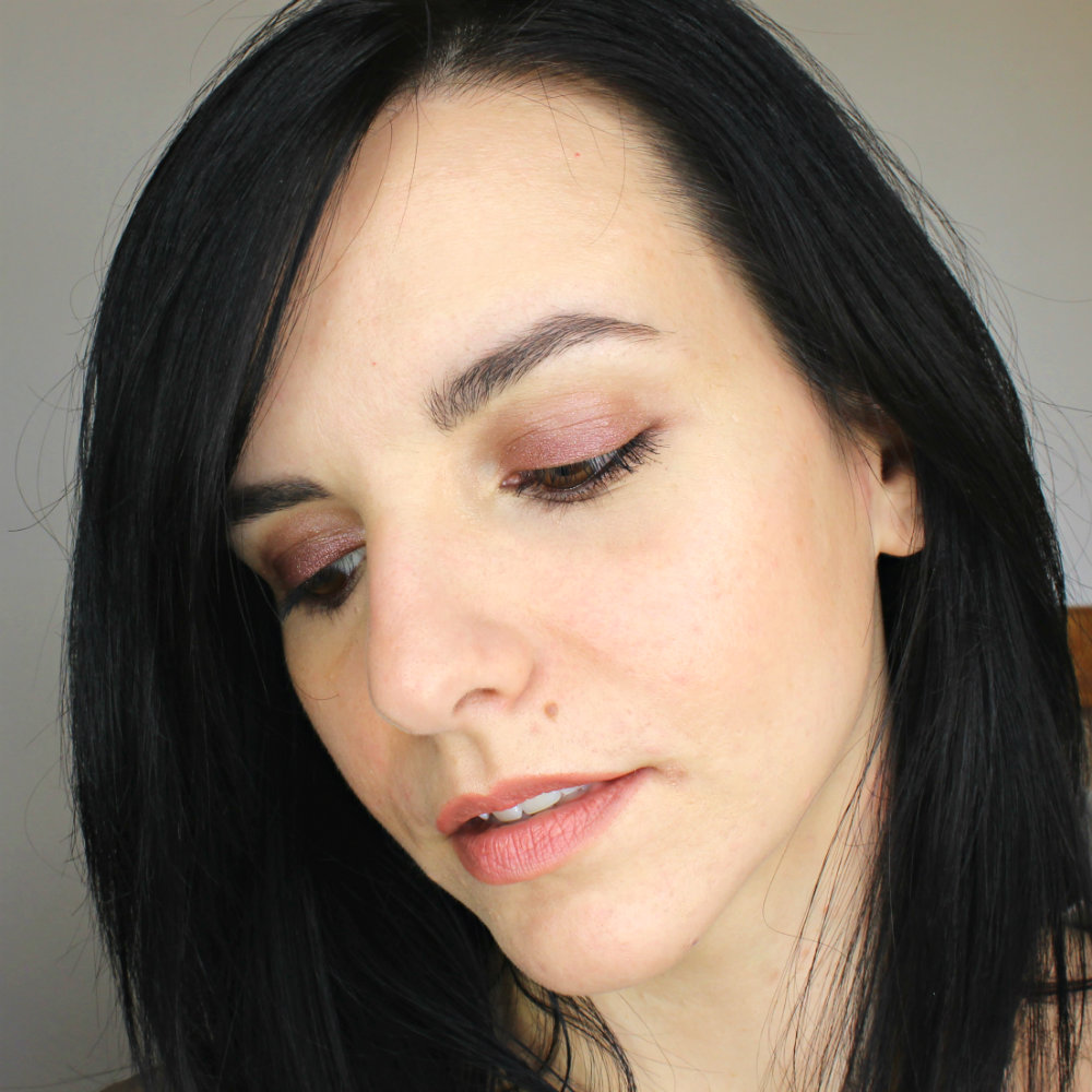 PUPA VAMP Cream Eyeshadow 501 Burgundy