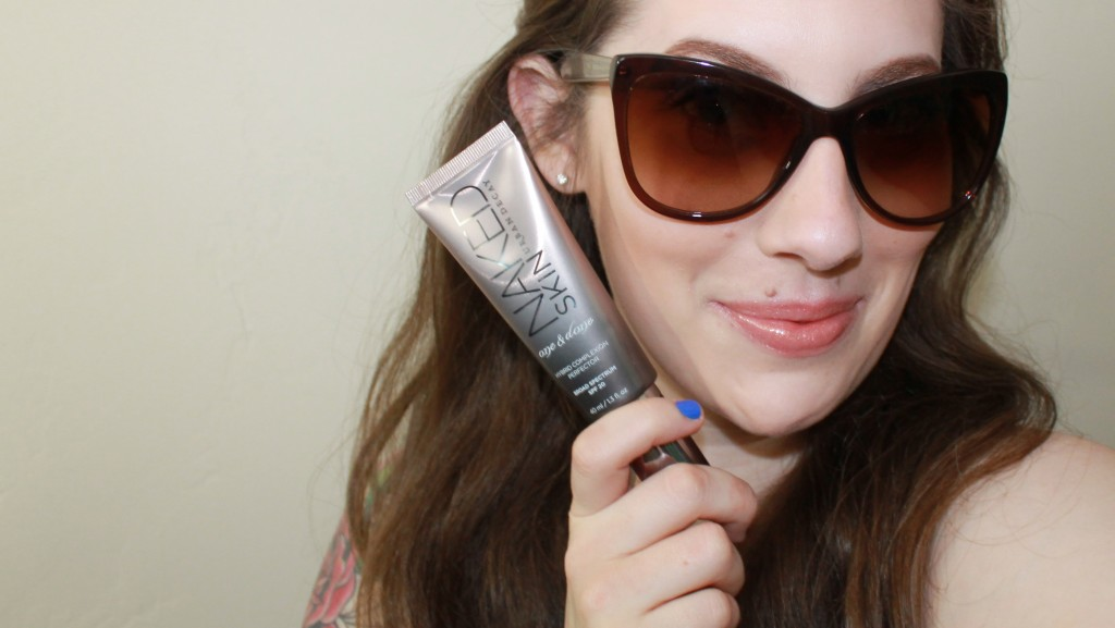 Urban Decay One and Done Hybrid Complexion Perfector