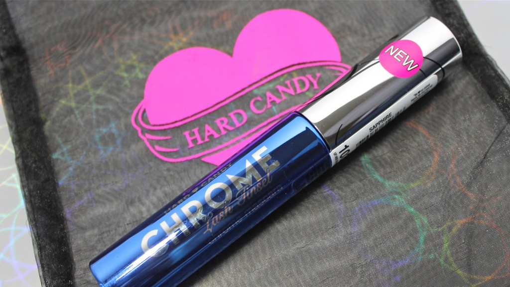 Hard Candy Lash Tinsel Mascara