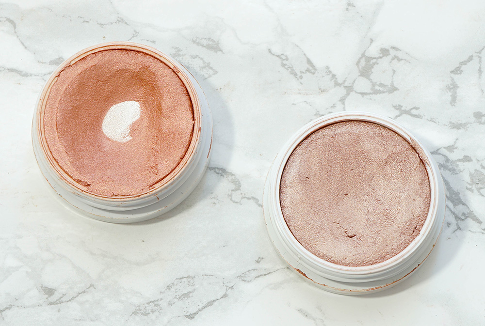 most used cheek products
