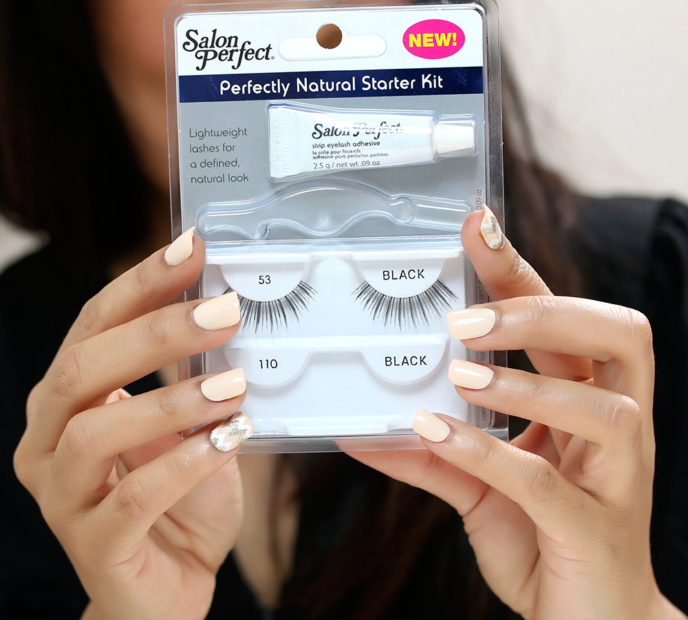 Salon Perfect Natural Lashes