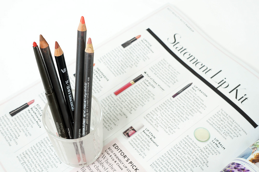must have lip liners